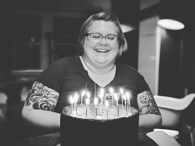 Happy birthday, @shanhamm ️ - from Instagram