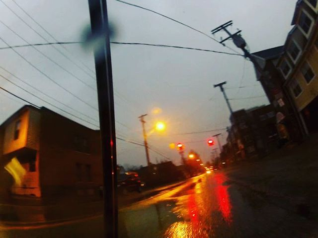 🌧️🌧️🌧️🚴🚴🚴 - from Instagram